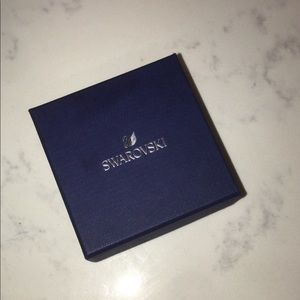 SWAROVSKI Jewelry 2-Gift Boxes Set